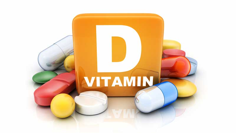 Vitamin D and Drugs Don't Mix